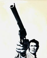 dirtyharry by Hoboeyes