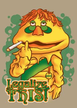 Legalize THIS! by cs3ink
