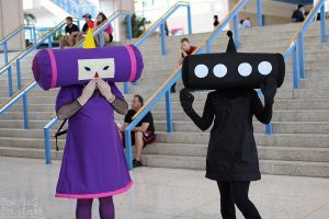 Metrocon 2012 47 by CosplayCousins