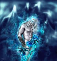 Arthas by anawind