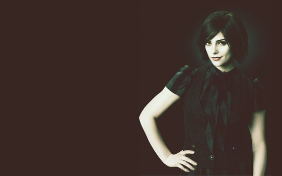 Alice Cullen by SweetSharmel