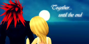 Together until the end by Kingdom-Hearts-Realm