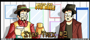 AT4W: star Trek no.2 by MTC-Studio