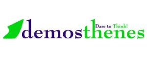 Demosthenes Logo by DemosthenesVoice