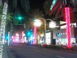 Christmas on Rodeo Dr by Rocawayman