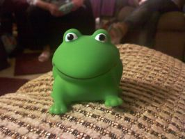 Froggy by sarahb86