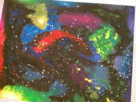 MY Space by Karret