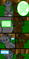 Tangled Mystery - Page 51 by bearhugbooyah
