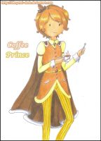 Coffee Prince by khryztal-dark