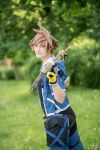 Sora - rely on me by SoraPaopu