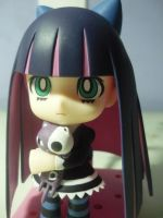 Nendoroid 161 Stocking4. by NakoDemonVampire
