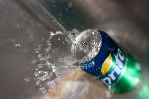 Sprite Splash II by LDFranklin