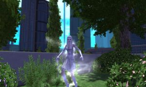 City of Heroes Banshee by CaptFox