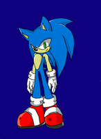 Collab:just sonic: by sonicfan521