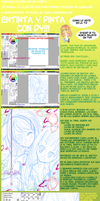 Shojo Ink-Color Tutorial Sp 1 by DyMaraway