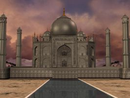 Sultan's Palace by Trish2