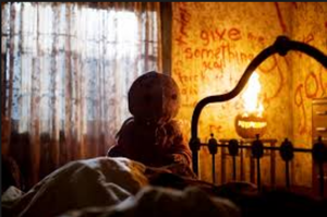 :Trick r treat: thank you very FUCKING much by AngelFireDemon4
