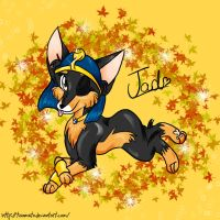 The Princess Jad by mr-tiaa
