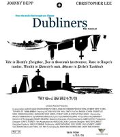Dubliners by WikipedianMarlith