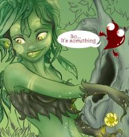 dryad and... Hearty by missVarlou