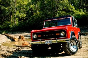 Ford Bronco 3 by KJ1022