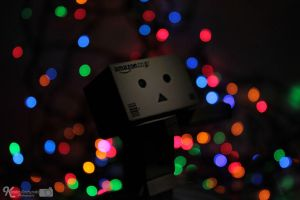 Danbos magic lights by Sketchylious