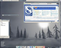 classic desktop by thelime