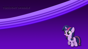 Twilight Sparkle wallpaper 9 by JamesG2498