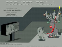 Project Fella by deezaster
