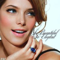 ASHLEY GREENE, THE MOST BEAUTY by SuperYaritziita9