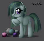 Marble Pie by AilaTF