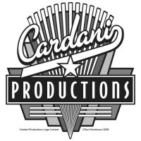 Cardani Productions logo by yankeedog