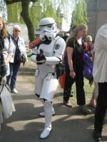 Stormtrooper 2 by Magicgirll91