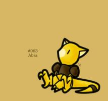 #063 - Abra by FrostTechnology