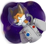 Space Ben - gift by THEsquiddybum
