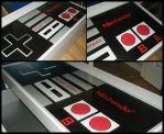 NES coffee table by kemp22