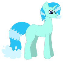 Water Pony Point Adoptable Contest (Closed) by EnvyXtheXPalmXTree