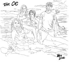 the oc by buzzerbeat