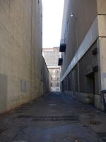 Alley -4 by Tefee-Stock