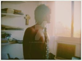 Morning Rituals by LalaM