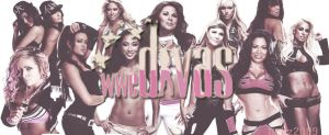 Divas Wallpaper by nellz86