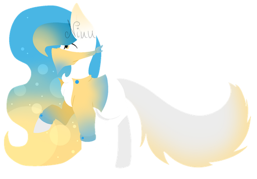 MLP Adopt [CLOSED] by TrisuuAdopts