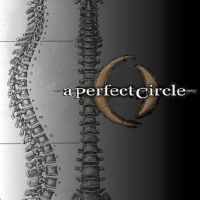 A Perfect Circle CD Cover by Rebel54