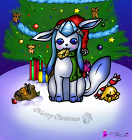 Merry Christmas 2010 by Filly-Milly