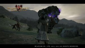 Dragons Dogma by Anime-Master