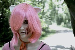 Lucy - What I've done by CreativeCupcake