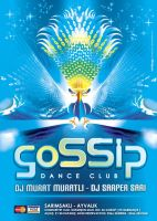 Gossip Dance Club by can