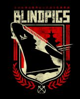 Blind Pigs by paulorocker