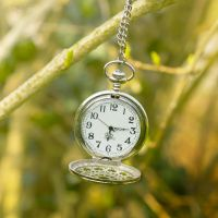 Time of the world by Pamba