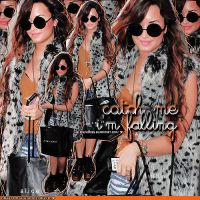 Catch me i'm Falling by welovefamous